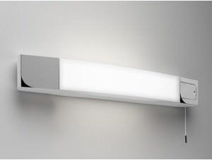 Настенный светильник для ванной