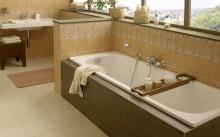 Акриловая или стальная ванна – какую лучше выбрать?