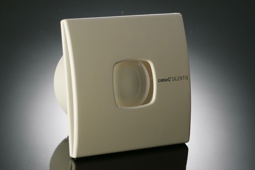 Вентилятор для вытяжки в ванной