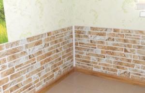 листовая стеновая панель