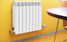 Характеристики и критерии выбора алюминиевых радиаторов отопления