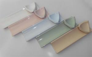 угловые керамические бордюры для ванной