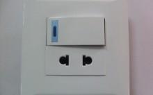 Розетка с выключателями в одном корпусе — установка, подключение и стоимость