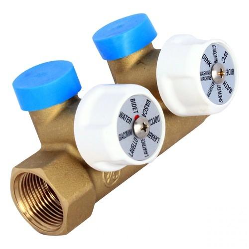 Коллектор холодной воды Immergas