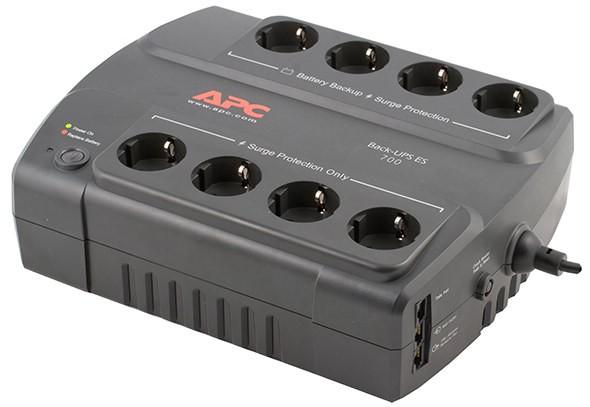 ИБП APC Back-UPS ES 700 VA