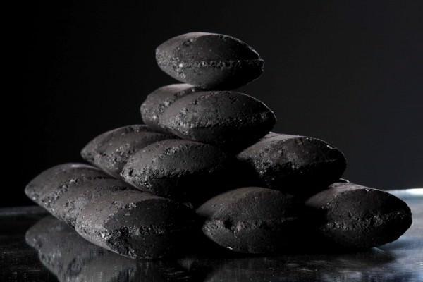 Брикеты из каменного угля