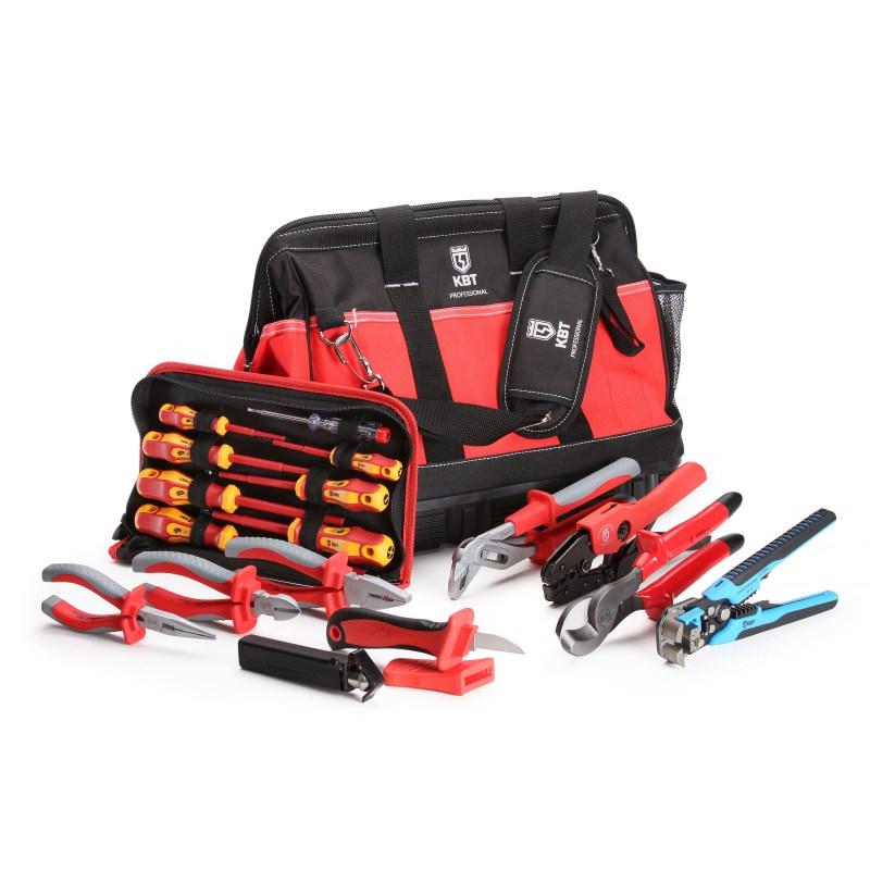 Набор инструментов с сумкой