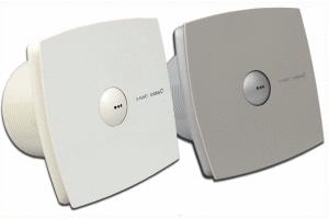 Автоматические вентиляторы для вытяжки в ванной