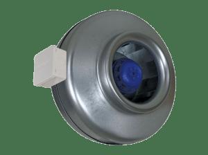 Канальный вентилятор для вытяжки SHUFT