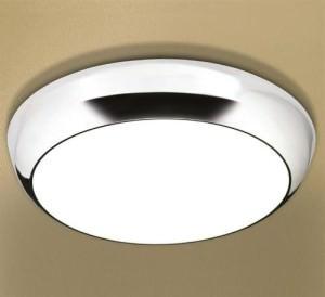 Разновидности и установка влагозащищенных светильников для ванной комнаты