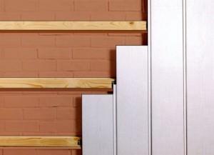 реечные стеновые панели