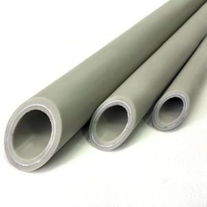 Разновидности и особенности устаноки пластиковых труб для отопления
