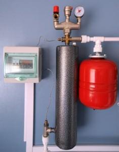 индукционный электрокотел