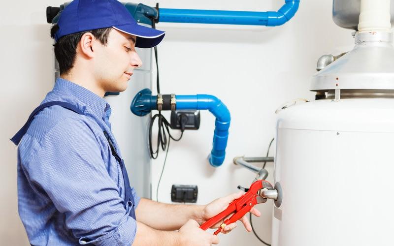 Требования к установке котлов на газовом топливе в частном доме
