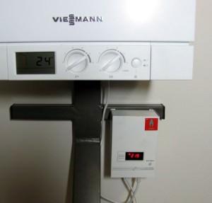стабилизатор и газовый котел