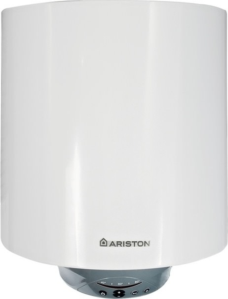 Бойлер Ariston ABS PRO ECO INOX PW 80V