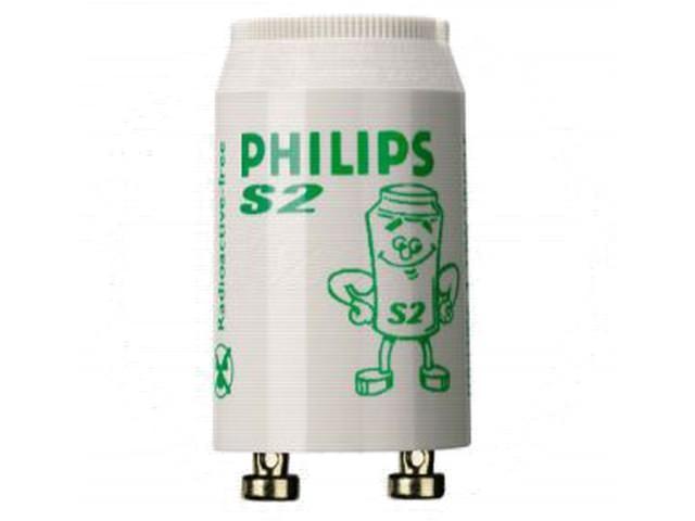Стартеры Philips